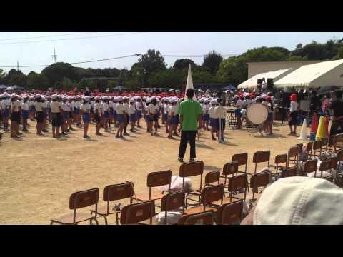Kashiihigashi Elementary School