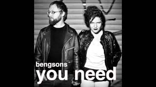 Bengsons - You Need (As heard on So You Think You Can Dance)