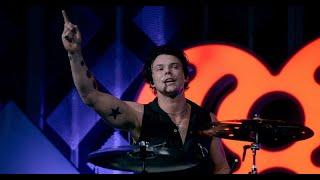 Best Drumming Of Ashton Irwin | Part II