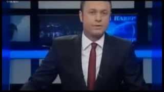 Flash TV Spikerinden Ebru Gündeş'e Ahmet Kaya Fırçası!