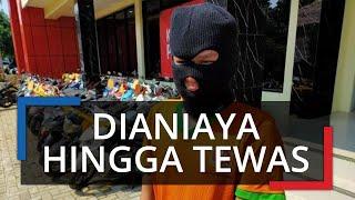 Kasus Kematian Wanita di Vila Bogor, Korban dan Pelaku Sempat Pesta Seks Berujung Penganiayaan