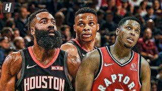 Houston Rockets vs Toronto Raptors - Full Game Highlights   December 5, 2019   2019-20 NBA Season