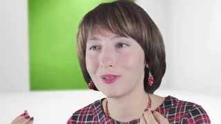 Тканевая терапия в работе с разными категориями клиентов от компании Unity-aroma - видео