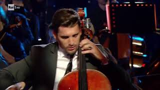 The Rains Of Castamere  Game Of Thrones Theme - 2CELLOS Live at Colosseum (Rome)