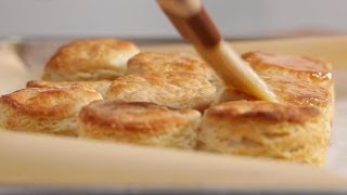 How To Perfect Your Buttermilk Biscuit Recipe | Southern Living