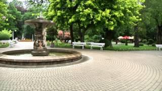 preview picture of video 'Uzdrowisko Busko-Zdrój, fabryka zdrowia.'