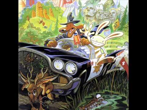 Soundtrack Of A LucasArts Childhood: Sam & Max Hit The Road