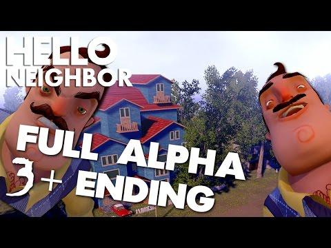 Steam Community Hello Neighbor