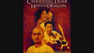 Silk Road - Crouching Tiger, Hidden Dragon Theme