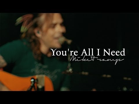 Mike Tramp - You're All I Need (Acoustic Version) Mp3