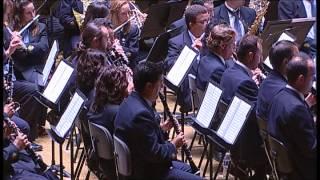 """CIBM 2012 - Banda Sinfónica """"La Artística"""" de Buñol - City Noir (John Adams)"""