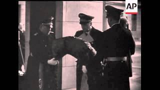 Гітлер вимагає повернення відібраних колоній та чомусь мовчить про Україну (січень 1939)