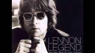 John Lennon - Watching The Wheels (Subtitulado al Español)