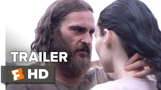 Mary Magdalene Trailer #1 (2019) | Movieclips Trailers