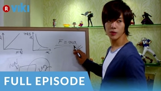 Playful Kiss - Playful Kiss: Full Episode 8 (Official & High Quality Mp3 with subtitles)