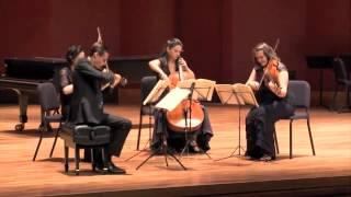 Mozart: String Quartet in C Major, K. 465
