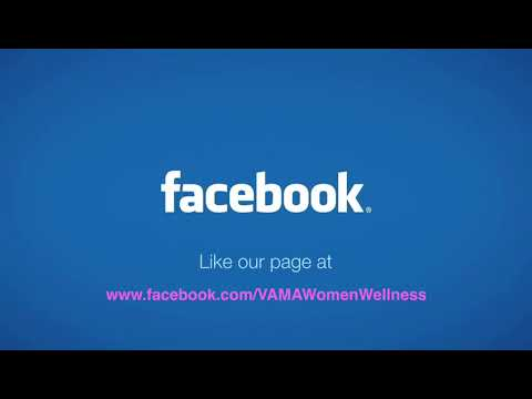 Facebook Page VAMA Women Wellness - Like Us and Share