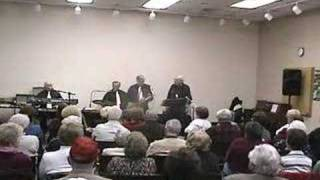 Ed Coles & The Entertainers @ West Deptford Public Library