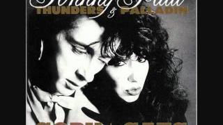 Johnny Thunders & Patti Palladin - Baby It's You