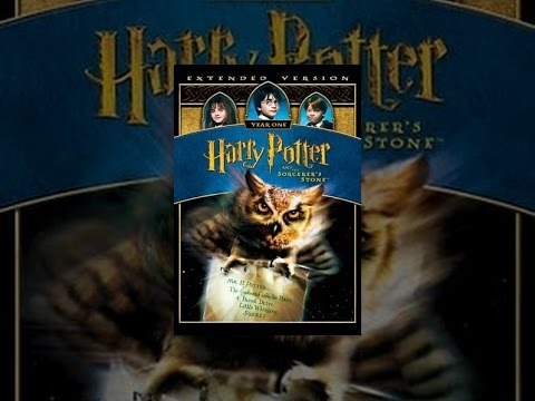 Download Harry Potter and the Sorcerer's Stone (Extended Version) HD Mp4 3GP Video and MP3