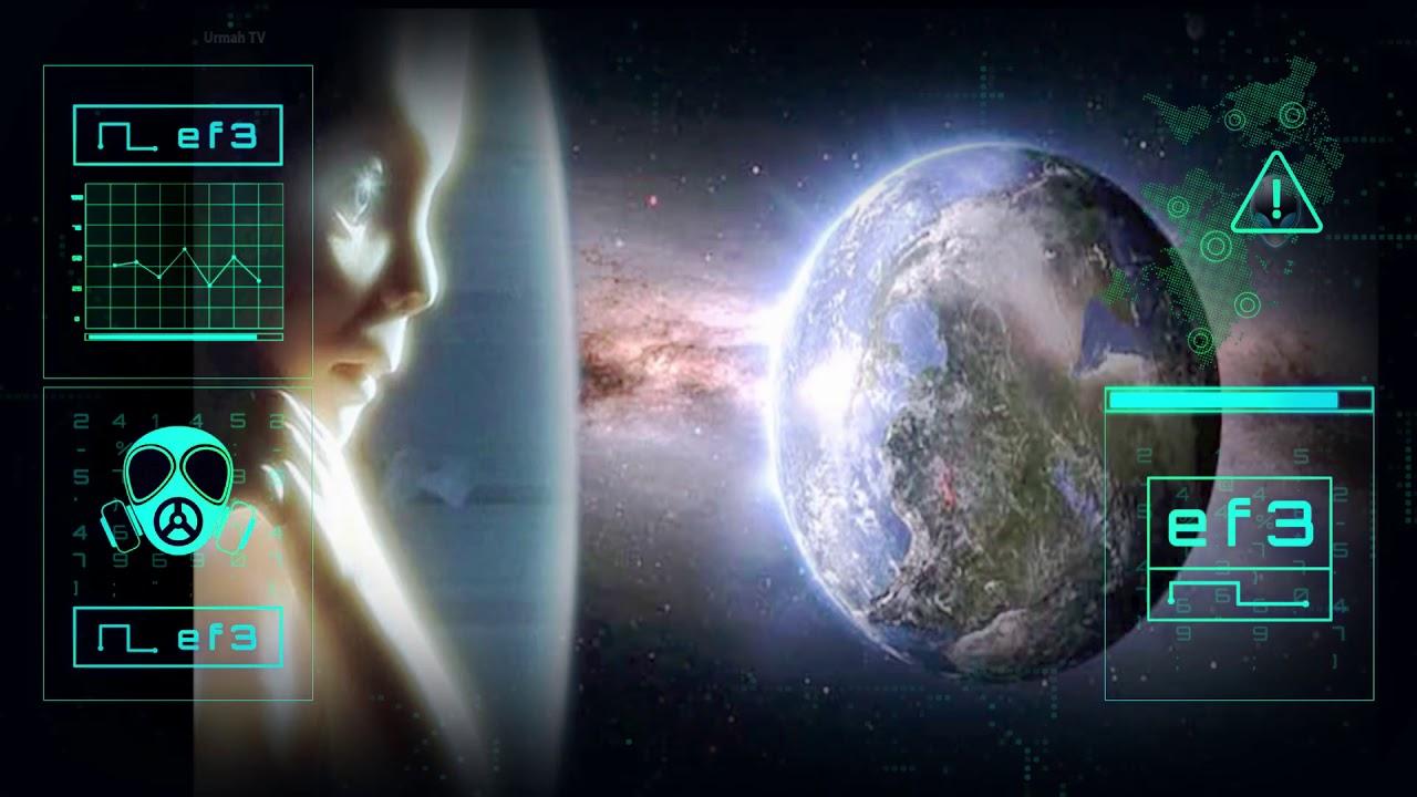 Un estudio Científico confirma : Que el ser humano no es nativo de la Tierra!
