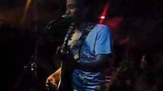 "Anthony David Live Performance, ""Cold Turkey,"" 6.18.08"