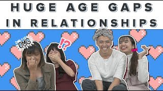 Will A Big Age Gap Affect Your Relationship? | ZULA ChickChats | EP 47