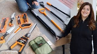 Massive Tool Haul!!! ✂️📦// Garden Answer