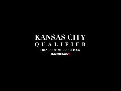 Trials of Miles Kansas City Qualifier – Live Track And Field (Main Event)