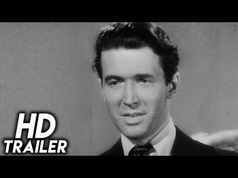 Mr. Smith Goes to Washington (1939) ORIGINAL TRAILER [HD 1080p]