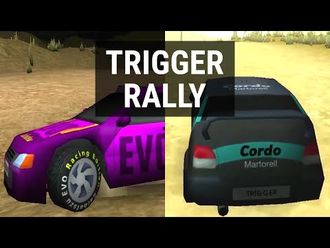 Trigger Rally download | SourceForge net