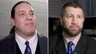 Chris Parks, Shane Helms and more join WWE