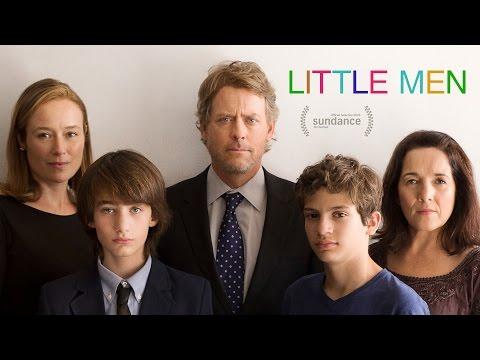 Little Men (Featurette)