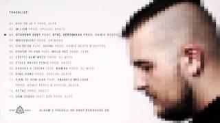 ELPE - Studený svet feat. Otis, VeronikaS (prod.HomieBeats)
