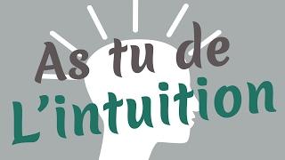 intuition test - Kênh video vui clip, video tik tok hay nhất