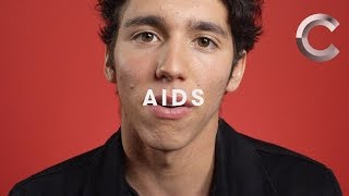 AIDS | Gay Men | One Word | Cut