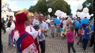Новгородская область готовится отметить День семьи, любви и верности