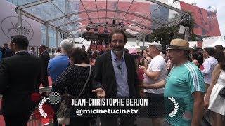 Mi cine, tu cine - Segundo Programa especial desde el Festival de Cannes