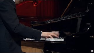 Gambar cover Seong-Jin Cho – Polonaise in A flat major Op. 53 (second stage)