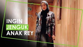 Anak Rey Utami Terkena DBD, Fairuz A Rafiq: Kalau Diizinkan Ketemu sama Anaknya Saya Mau