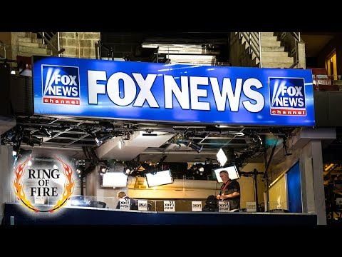 Fox News' Fall From Grace