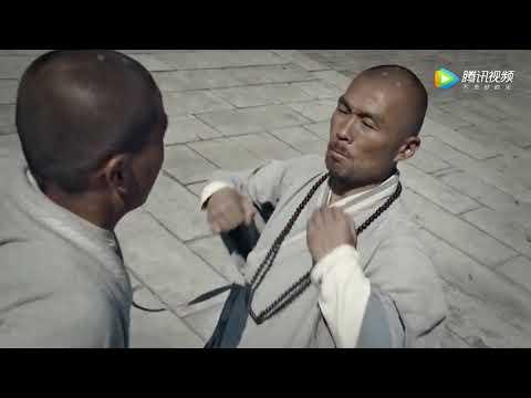 Short fight kung fu