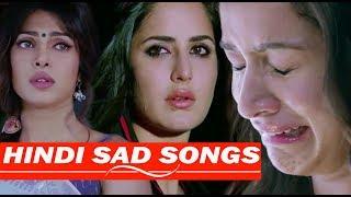 सैड एंड इमोशनल सोंग्स - ALL HINDI SAD SONGS - हिंदी दर्द भरे गाने