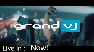 1. GrandVJ Live 1 - Introduction to GrandVJ.