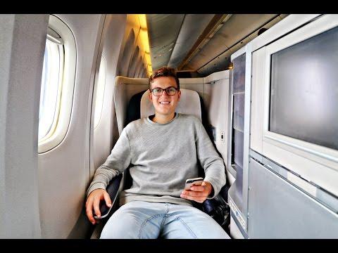dantorp] TRIP REPORT | British Airways Club World/Europe
