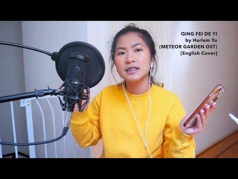 Ysabelle Cuevas Cover Lyrics Meteor Garden Ost Qing Fei De Yi Harlem Yu English Cover Wattpad
