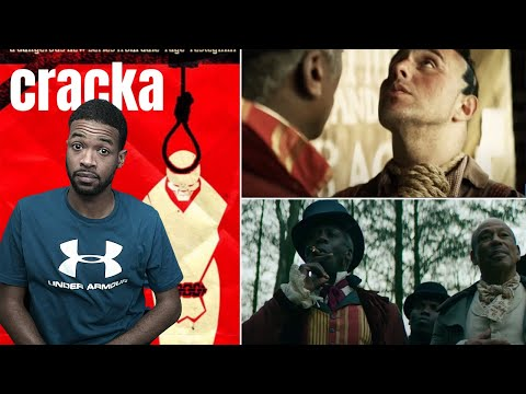 """CRACKA"" Official Series Trailer #VeteranReacts"