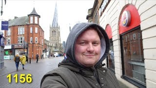 GO TO CHESTERFIELD (Vlog 1156)