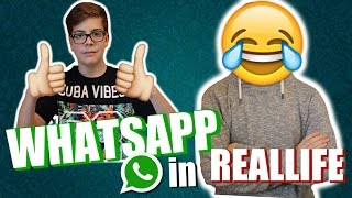 WHATSAPP IN REAL LIFE   FilmBros
