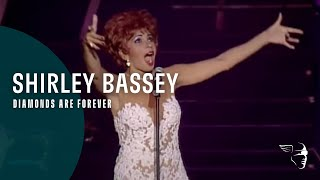 "Shirley Bassey - Diamonds Are Forever (From ""Divas Are Forever"" DVD)"